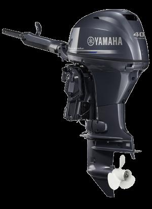 Motor de Popa Yamaha F 40