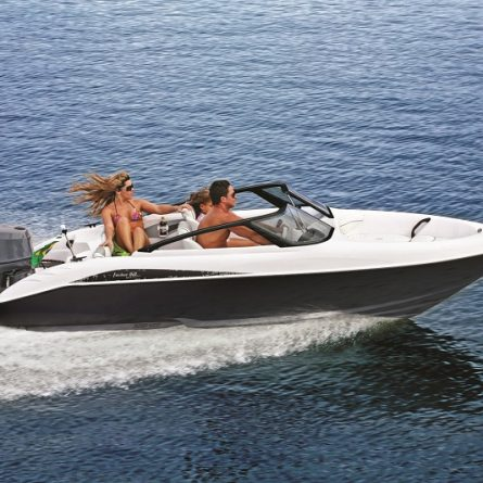 barco focker 160