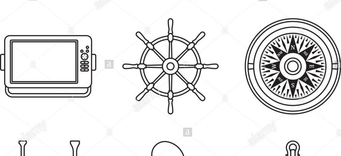 Peças para barcos