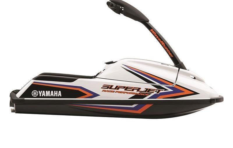 Super Jet Yamaha